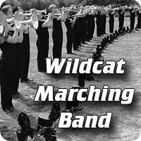 Wildcat Marching Band