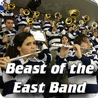Beast of the East Band