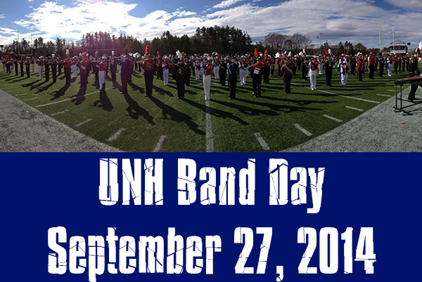 Band Day 2014