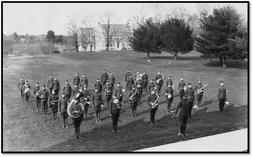 UNH Military